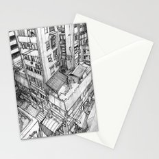 Bloc Stationery Cards