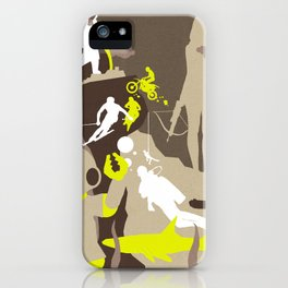 James Bond Golden Era Series :: For Your Eyes Only iPhone Case