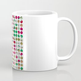 Do Nuts ! Coffee Mug