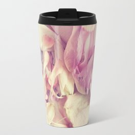 Pastel petals Travel Mug
