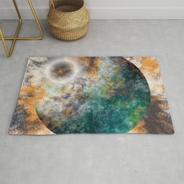 The new planet Rug