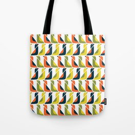 Duck Duck Tote Bag