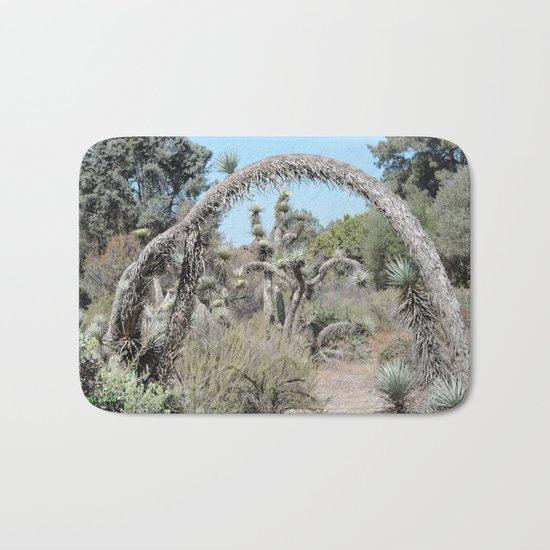 Joshua Tree Arch Bath Mat