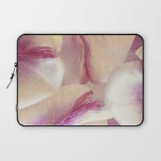 Layered Pink Laptop Sleeve