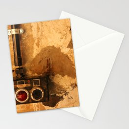 Heavy Industry - Switch Stationery Cards