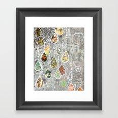 Raindance Framed Art Print