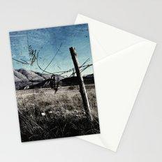 DRESSED LANDSCAPE  Stationery Cards
