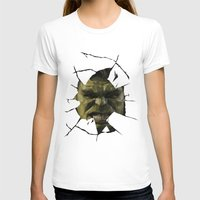 hulk T-shirts featuring Hulk by s2lart
