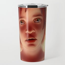 Denalli Travel Mug