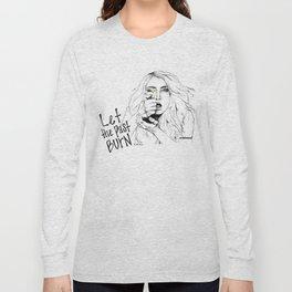 #STUKGIRL CARA Long Sleeve T-shirt