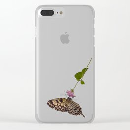 Hanging Clear iPhone Case