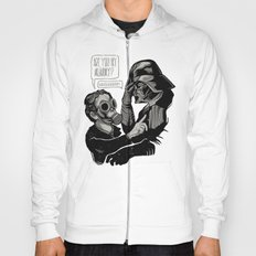 Are you my Mummy? Hoody