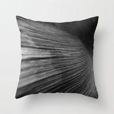 Palms 1.2 Throw Pillow