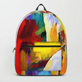 Egret Backpack
