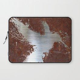 Hummingsplat - Rusty Laptop Sleeve