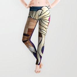 Diversity Leggings