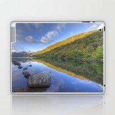 Craftnant Lake Laptop & iPad Skin