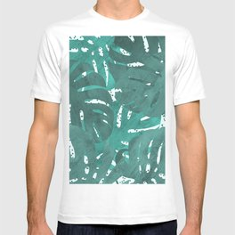 Monstera delight II T-shirt