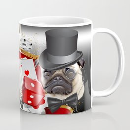 The Gambler Coffee Mug