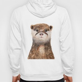 Little Otter Hoody