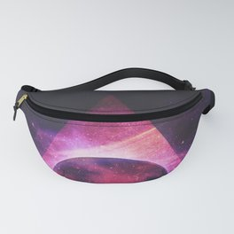 The Last Act Fanny Pack