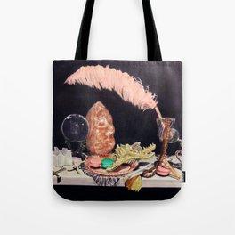 Rosé Brunch Tote Bag