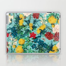 Summer Botanical III Laptop & iPad Skin