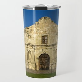 Empty Alamo Travel Mug