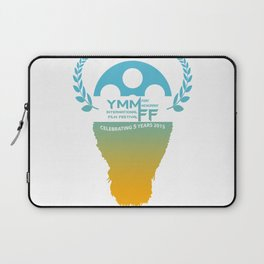 YMMiFF 2015 - BUFFALO HEAD DESIGN Laptop Sleeve