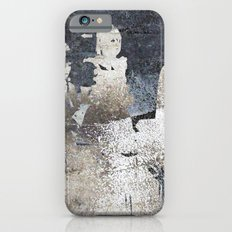 Where Are The Toilets, Please! iPhone 6s Slim Case