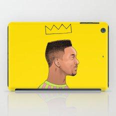 Fresh Prince iPad Case