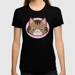 Love Cats: Maine Coon T-shirt