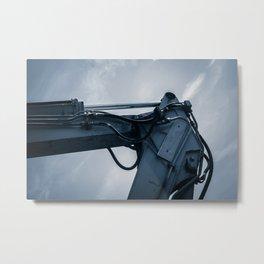 Unterwegs_1062 Metal Print