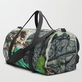 Pole Stars - CAPRICORN Duffle Bag