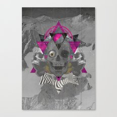 New Era Canvas Print