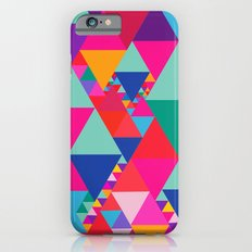 Party Colors II iPhone 6s Slim Case