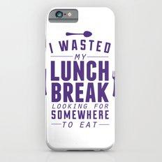Lunch Slim Case iPhone 6s