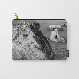 Pismo Beach Surise Carry-All Pouch