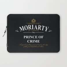 Prince of Crime Laptop Sleeve