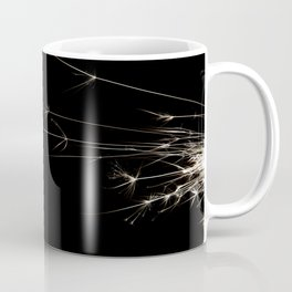 Spark Abstraction Coffee Mug