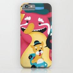 Mmmm Bacon iPhone 6s Slim Case