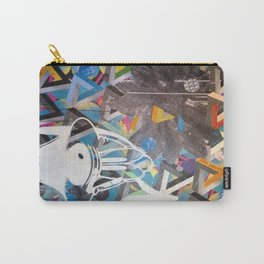 CLIFF HANGER Carry-All Pouch