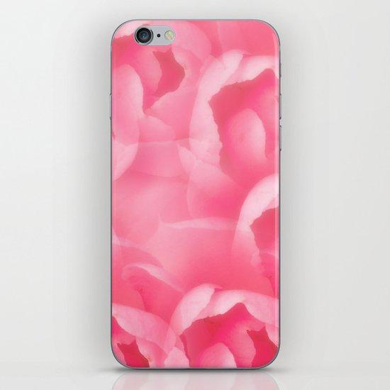 Camellia 7 iPhone & iPod Skin