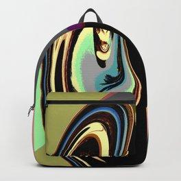 Freaky Friends Backpack