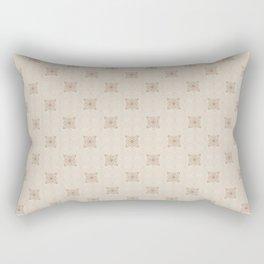 Charlotte. Rectangular Pillow
