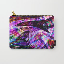 Liquid Pearl Carry-All Pouch