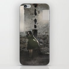 SEARCHING FOR LIGHT iPhone & iPod Skin