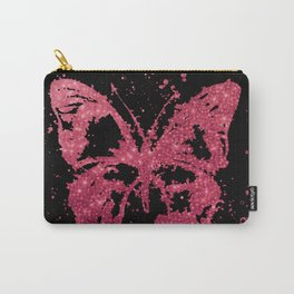 Beauty And Grace 2L by Kathy Morton Stanion Carry-All Pouch