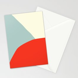 Deyoung Modern Stationery Cards