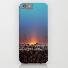 Winter Sun Rising Slim Case iPhone 6s